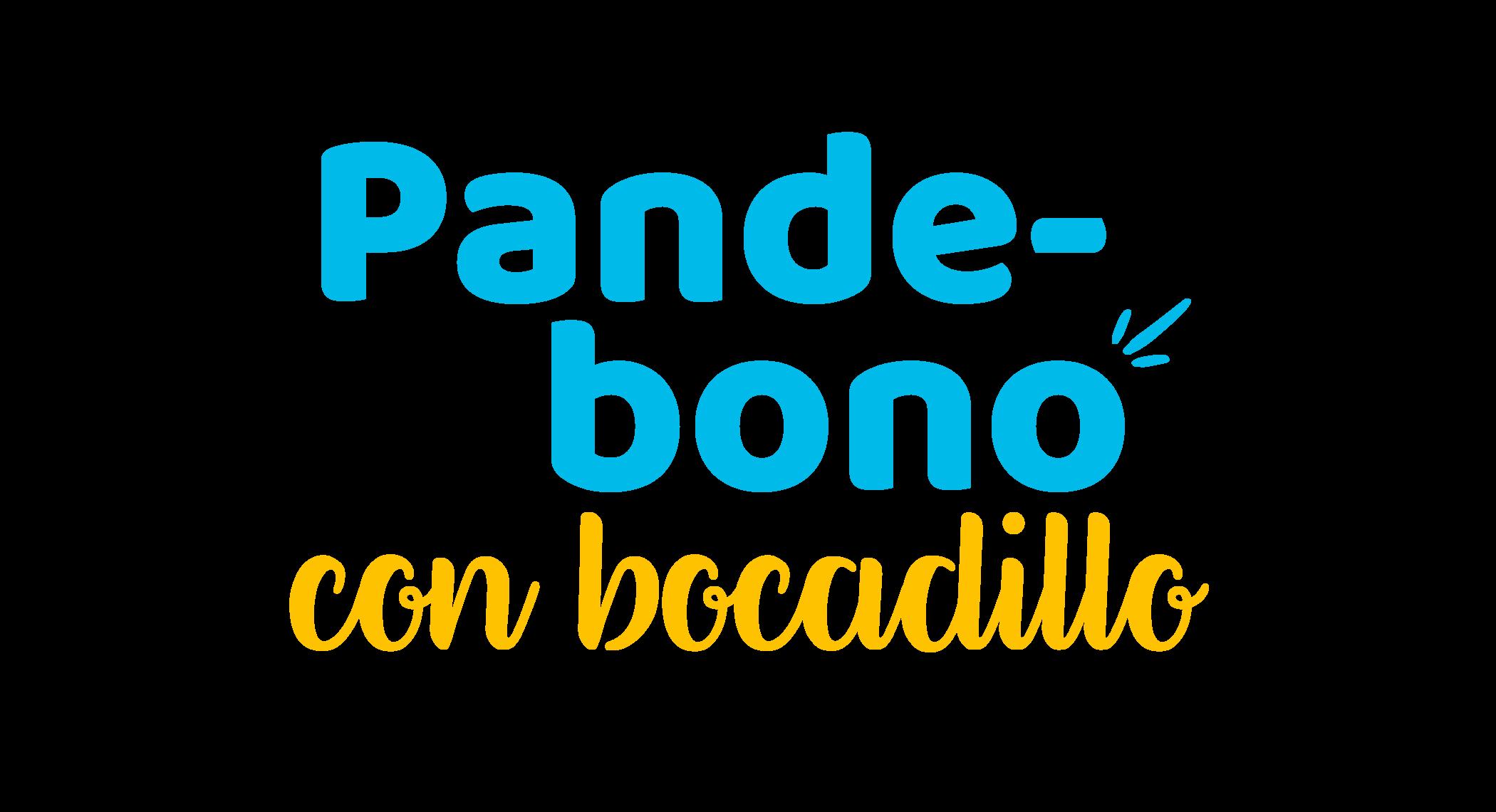 Avena Cubana, Pan de bono con bocadillo